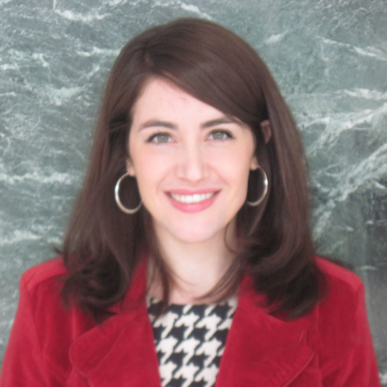 Rebecca Green-Jablonsky