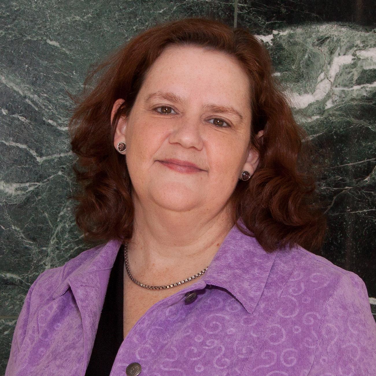 Teresa Peavy