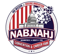 2016 NABJ/NAHJ Convention & Career Fair -- Washington, D.C.