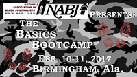 NABJ Presents: The Basics Bootcamp