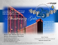25th NABJ Short Course Anniversary Gala