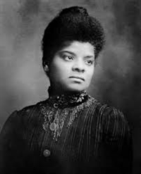 Ida B. Wells Award Nomination