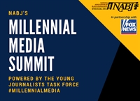 NABJ Millennial Media Summit