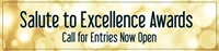 Salute to Excellence nominations deadline