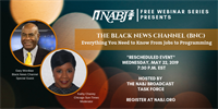 Black News Channel (BNC) — Everything You Need to Know Webinar