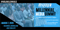 2020 NABJ Millennial Media Summit