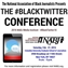 The #BlackTwitter Conference