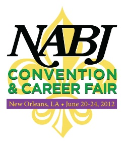 2012 NABJ Convention