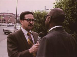 NABJ Mourns the Loss of Pioneering Black Journalist Ben