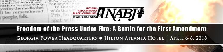 National Association of Black Journalists