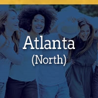 Atlanta (North) Christian College Fair (GA)