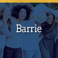 Barrie (ON) Christian University & College Fair