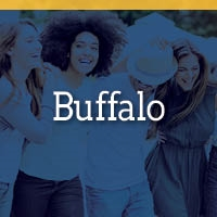 Buffalo (NY) Christian College Fair
