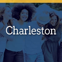 Charleston (SC) Christian College Fair