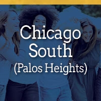 Chicago South (Palos Heights) Christian College Fair (IL)