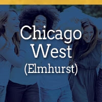 Chicago West (Elmhurst) Christian College Fair (IL)