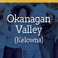 Okanagan Valley (Kelowna) Christian University & College Fair (BC)