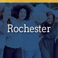 Rochester (NY) Christian College Fair