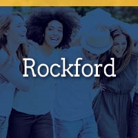Rockford (IL) Christian College Fair
