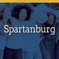 Spartanburg (SC) Christian College Fair