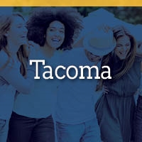 Tacoma (WA) Christian College Fair