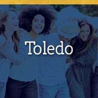 Toledo (OH) Christian College Fair