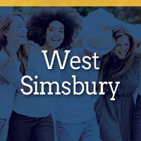 West Simsbury (CT) Christian College Fair