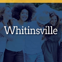 Whitinsville (MA) Christian College Fair