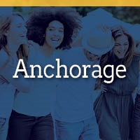 Anchorage (AK) Christian College Fair (Session 1)