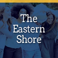 The Eastern Shore (MD) Christian College Fair