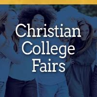 Fall Christian College Fairs 2018 Registration