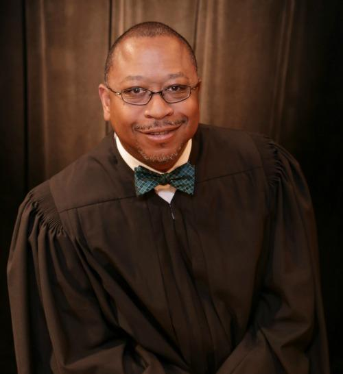 Judge Willie Lovett