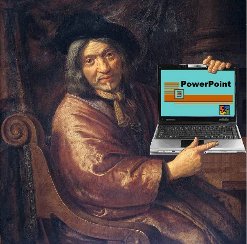 Historical PowerPoint