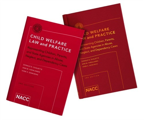 Child Welfare Law and Practice