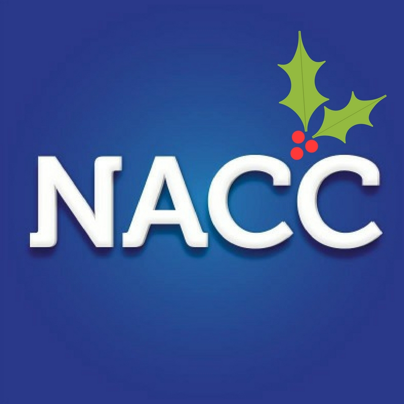 NACC Holiday