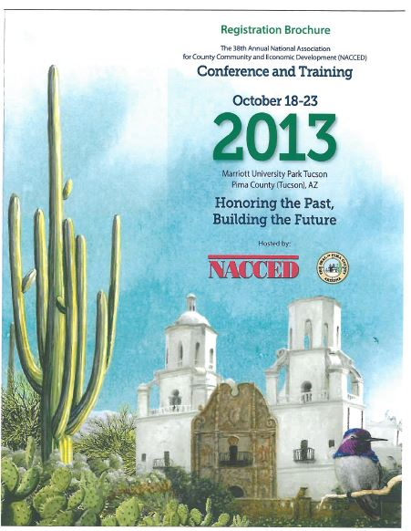 NACCED Conference