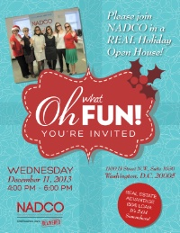 NADCO Holiday Open House