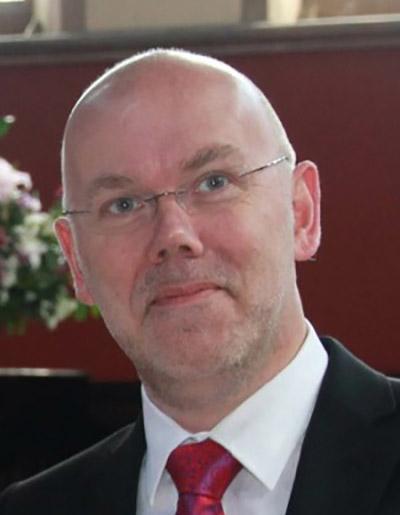 Mike Burkinshaw