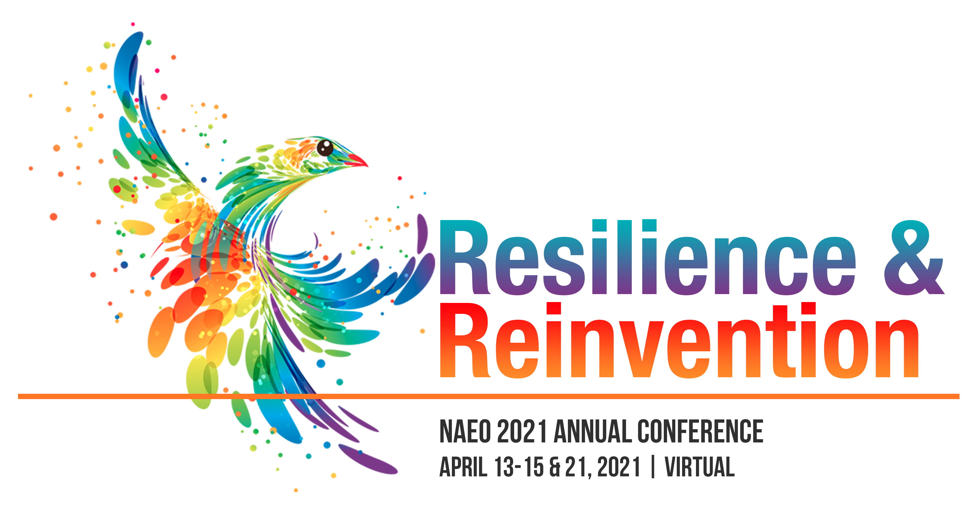 NAEO 2021 Conference Logo