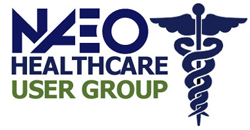Healthcare User Group Logo