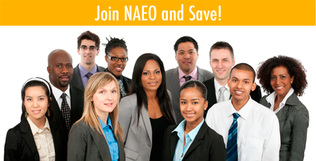 Join NAEO
