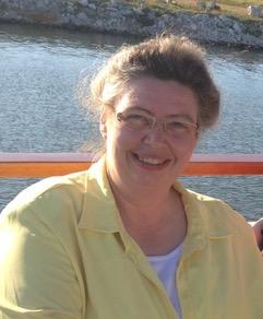 Marie McGuire