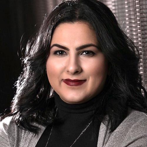 Gigi Jaber-Sutton