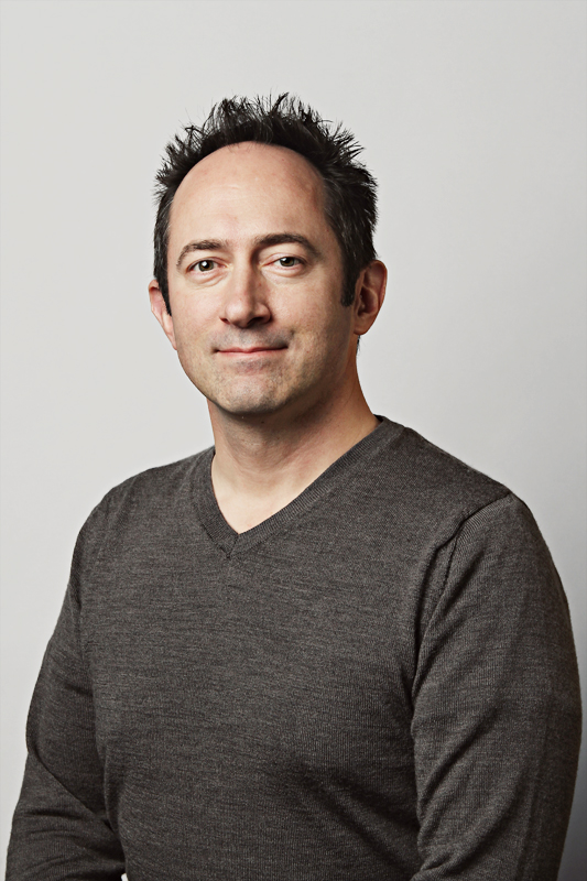 Rob Van Buskirk