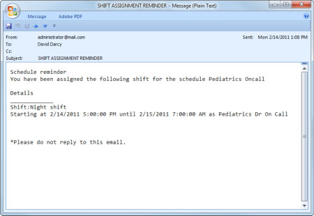 Letter How To Write A Polite Reminder Email
