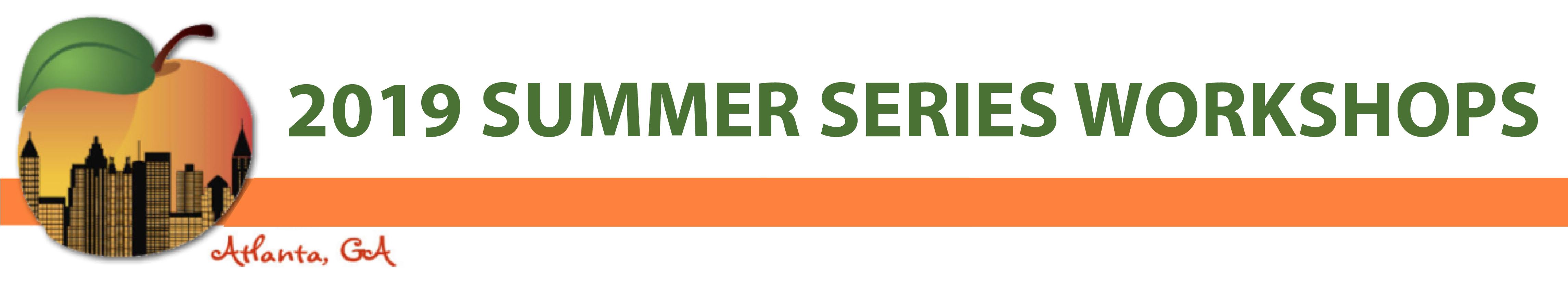 NAEO Summer Series