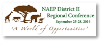 2016 District II Regional Conference & Expo - [Attendee]