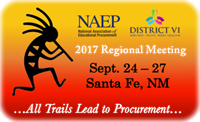 2017 District VI Conference & Expo [Attendee]