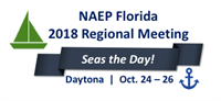 2018 Florida Regional Meeting [Supplier Registration]