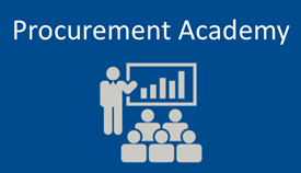 Procurement Academy Information